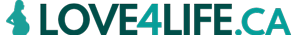 L'avortement au Canada Logo